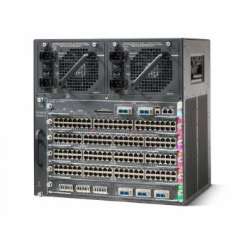 Коммутатор Cisco Catalyst WS-C4506E-S6L-1300