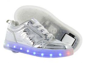 Роликовые кроссовки Heelys Premium 1 Lo (Премиум 1 Ло); арт. HE100263