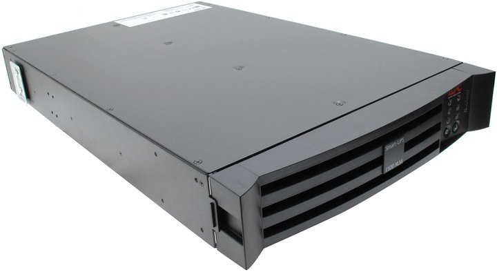 Интерактивный ИБП APC by Schneider Electric Smart-UPS SUM1500RMXLI2U