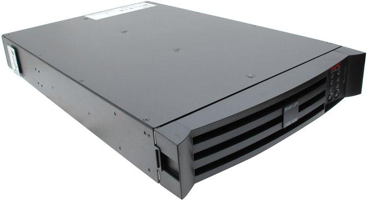 Интерактивный ИБП APC by Schneider Electric Smart-UPS SUM1500RMXLI2U