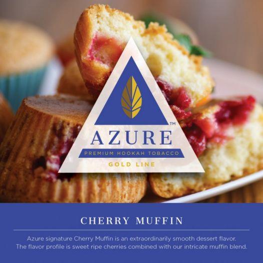 Табак для кальяна Azure Cherry Muffin