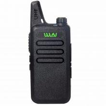Рация WLN KD-C1 5 Ватт (Черная)