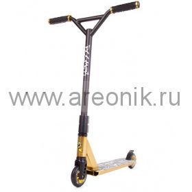 Самокат Hello Wood Boomer GL