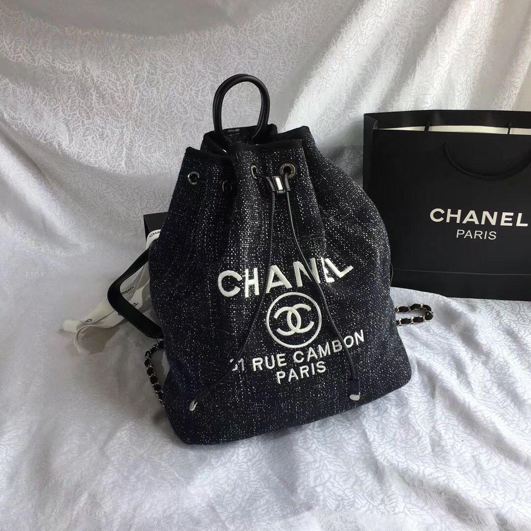 Рюкзак Ch*nel