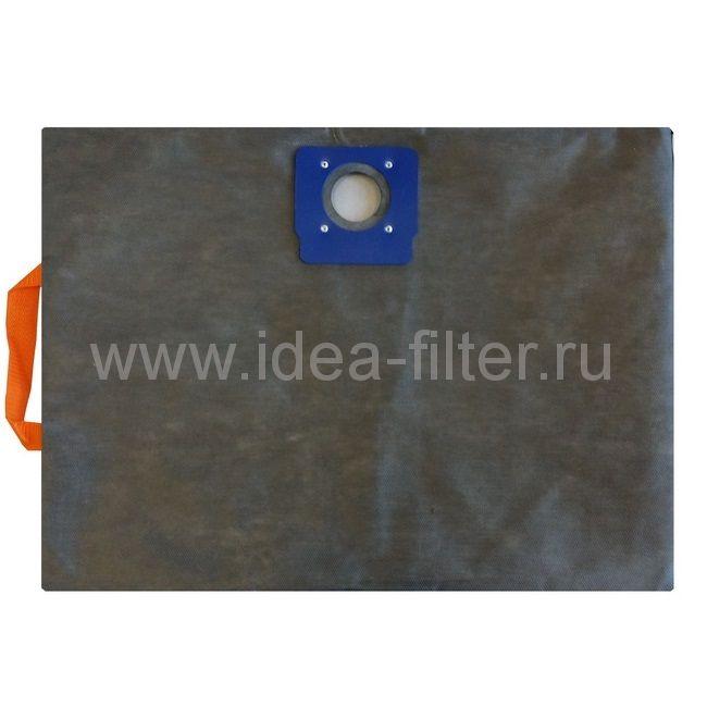 MAXX POWER ZIP-R4 многоразовый мешок для пылесоса KRESS 1200 - 1 штука