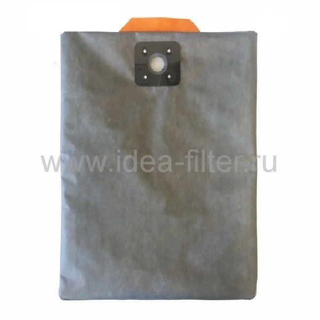 MAXX POWER ZIP-CM3 - мешок для пылесоса CLEANFIX SW 20 многоразовый тканевый