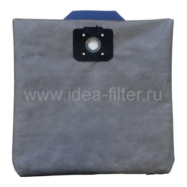 MAXX POWER ZIP-TA2 мешок для пылесоса TASKI Vento 15 многоразовый тканевый