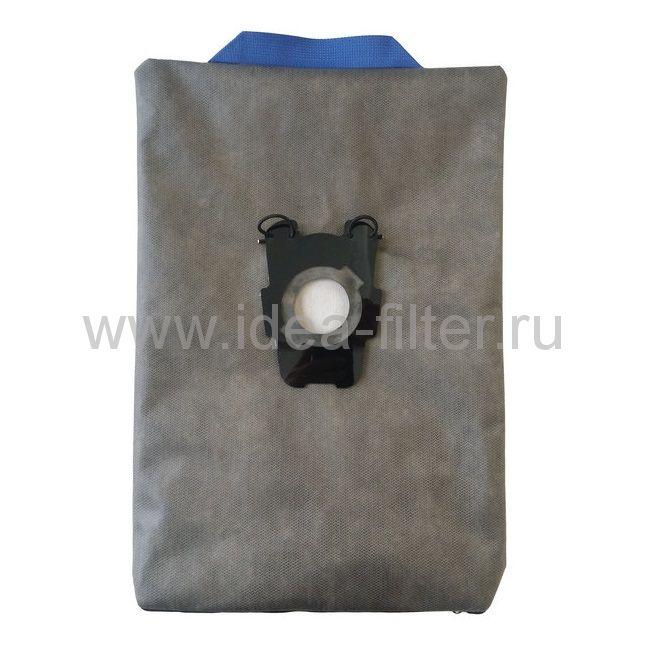 MAXX POWER ZIP-V9 - мешок для пылесоса KIRBY Sentria F-Style многоразовый тканевый