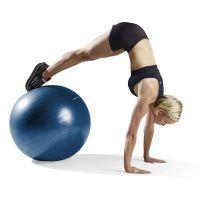 Мяч для фитнеса ФИТБОЛ. Диаметр мяча 42 см