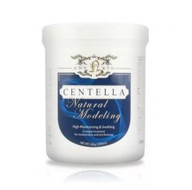 Anskin Centella Modeling Mask 450g - маска альгинатная увлажняющая