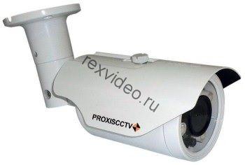 Уличная вариофокальная (2Mp 2,8мм-12мм) 4 в 1 видеокамера