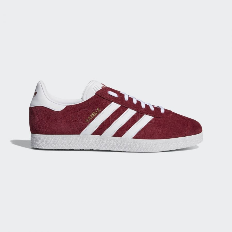 Adidas Original  Gazelle bordo