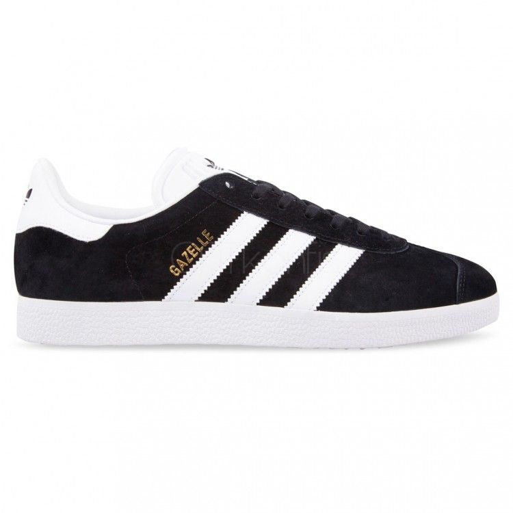 adidas Original  Gazelle black/white