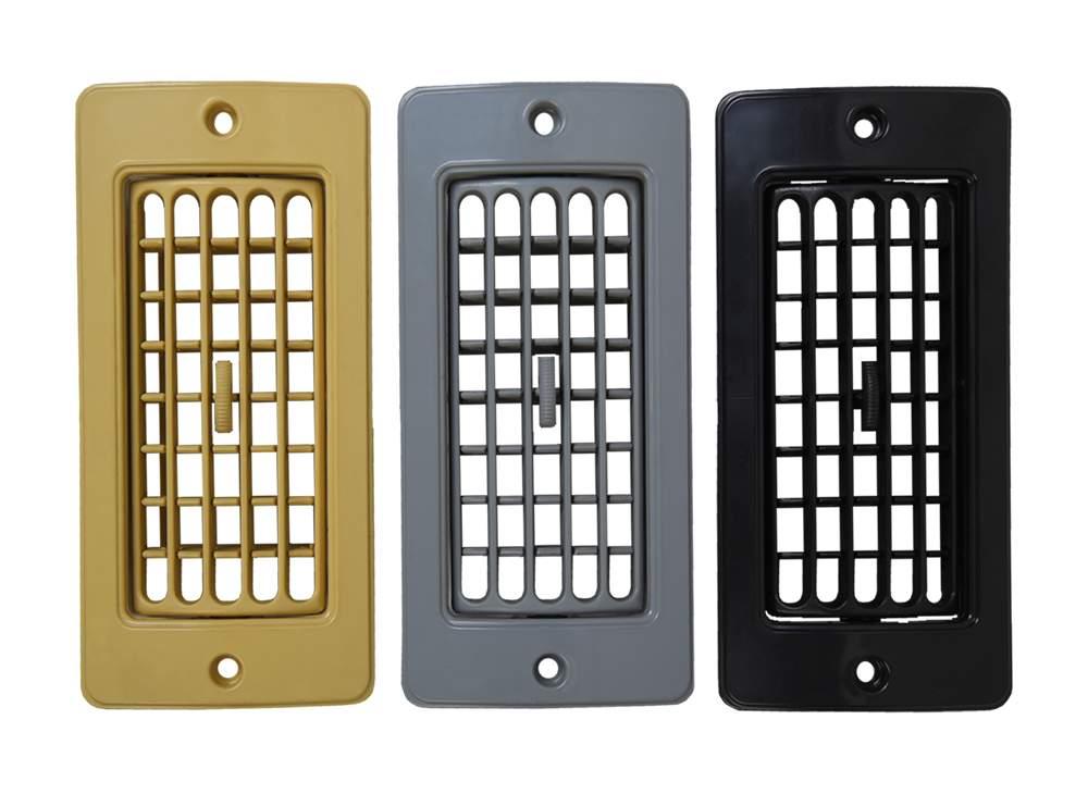 Дефлекторы для кондиционера Микроавтобуса