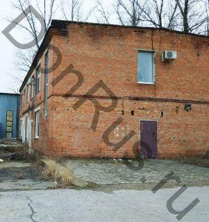 Аренда отапливаемого производственного помещения – 390,6 кв.м. Без комиссии.
