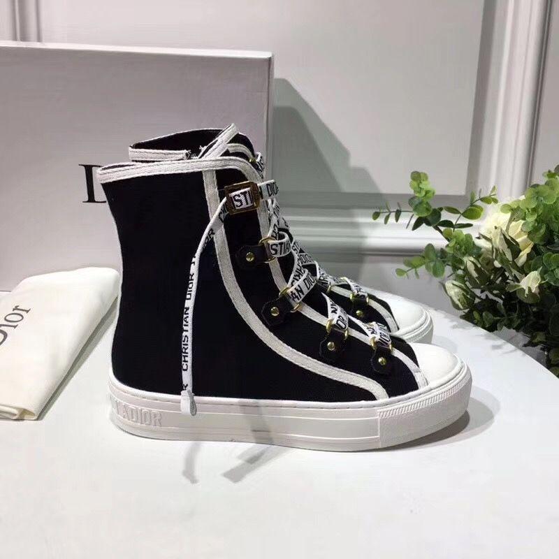 Кеды Dior