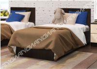 Кровать 0,9 арт. 032