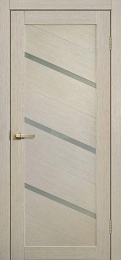 Дверь межкомнатная Мак-Кинли Ясень 3D  (Цена за комплект)