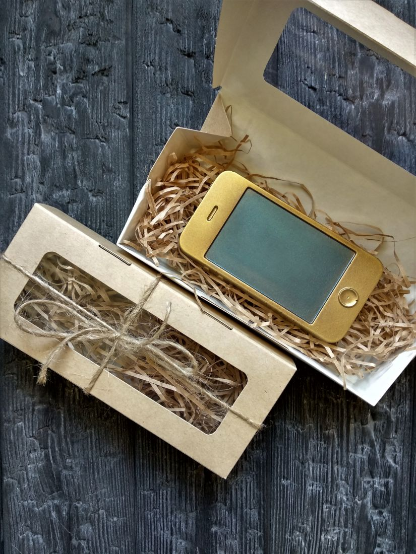 """Шоколадный """"Iphone"""""""