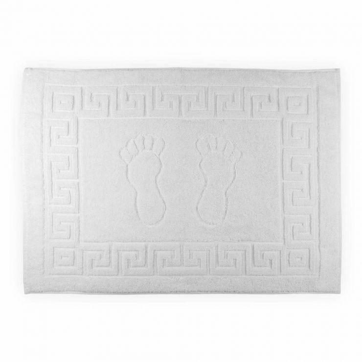 """Махровое полотенце """"Ножки"""""""