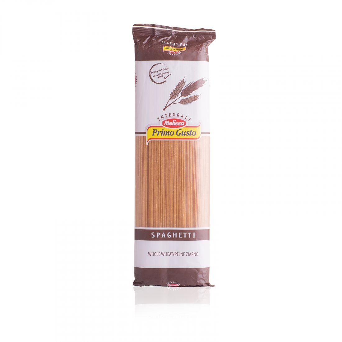 Паста «Спагетти №2» Melissa-Primo Gusto 500 гр
