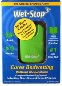 "Энурезный будильник ""Wet-Stop3 +"""