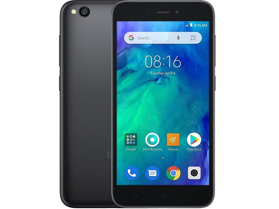 Xiaomi Redmi GO Black 1/8 Gb
