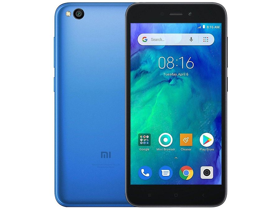 Xiaomi Redmi GO Blue 1/16 Gb