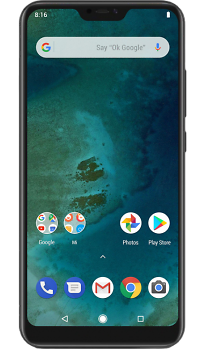 Xiaomi Mi A2 Lite Black 3/32Gb