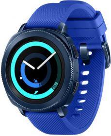 Часы Samsung Gear Sport Blue