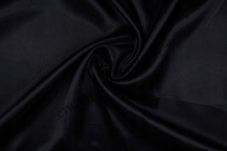 Сатин (черный)
