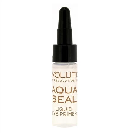 Revolution Makeup Жидкая основа для макияжа глаз Aqua Seal Liquid Eye Primer