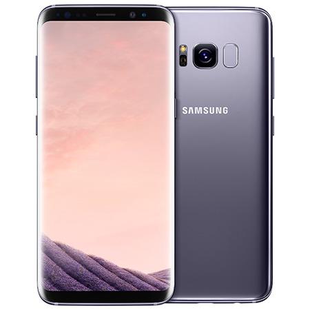 Samsung SM-G955FD Galaxy S8 Plus 64Gb LTE Orchid Grey