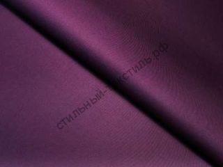 Сатин (пурпурный)