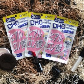 DHC Гиалуроновая кислота (курс на 30 дней)