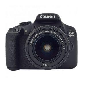 Canon EOS 1300D Kit EF-S 18-55mm IS II