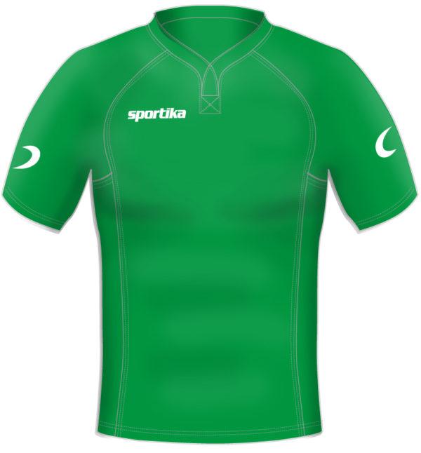 Футболка регбийная игровая Sportika Cork