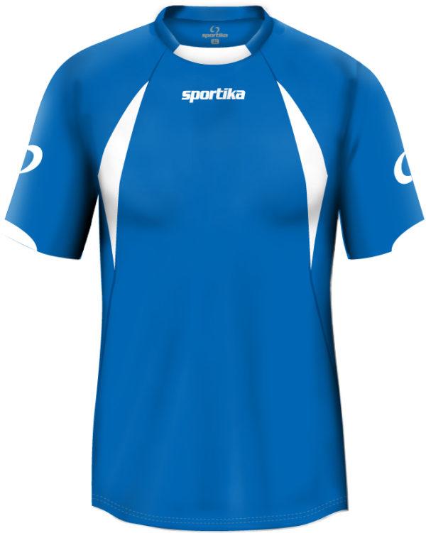 Футболка волейбольная игровая Sportika Energy