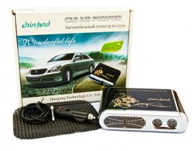 Озонатор-ионизатор автомобильный HG-08