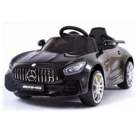 Детский электромобиль Mercedes Benz AMG GT R 2.4G Черный