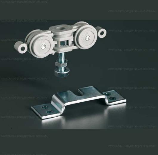 Комплект запасных роликов для пеналов Eclisse MILAN OPFER8