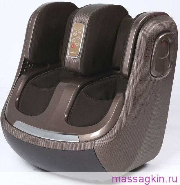 Массажер ног HANSUN VIBROLEG FC1001V
