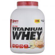 100% Pure Titanium Whey SAN 2270 г
