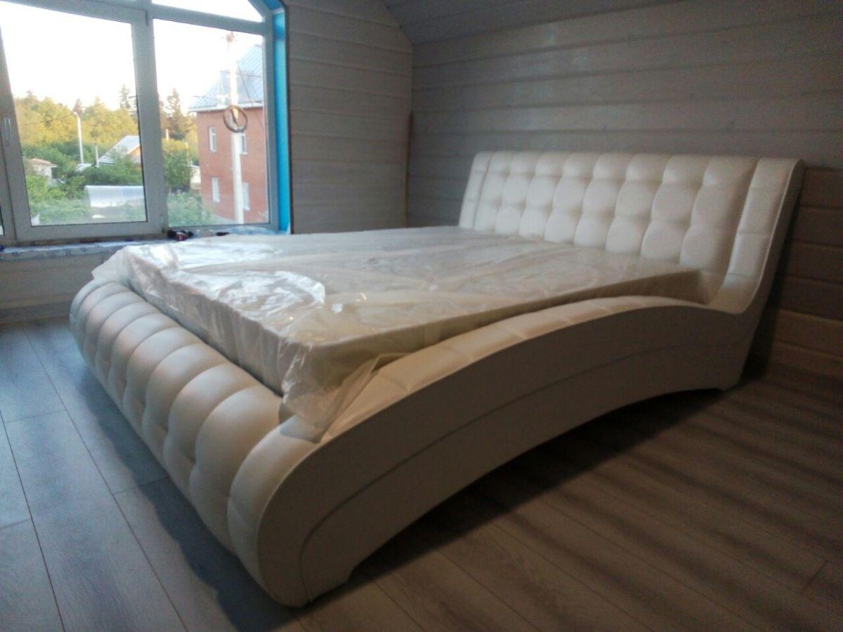 """Кровать """"Калипсо"""""""