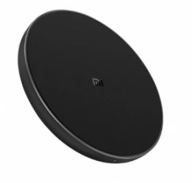 Беспроводное зарядное устройство Xiaomi Mi Wireless Charger Black