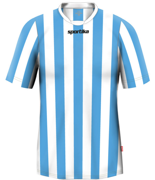 Футболка игровая Sportika Stripe