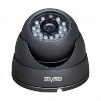 SVC-D292 UTC SL 2,8 мм купольная видеокамера