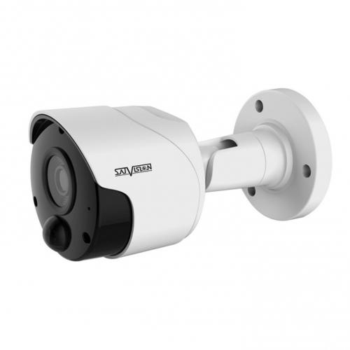 SVC-S172 PIR об. 3,6мм уличная видеокамера