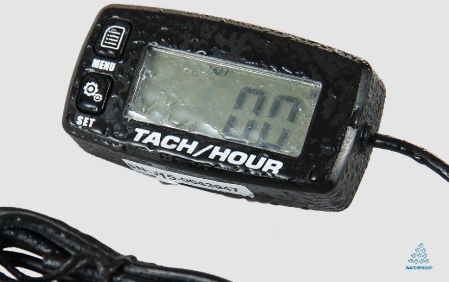 Тахометр универсальный RL-HM032R