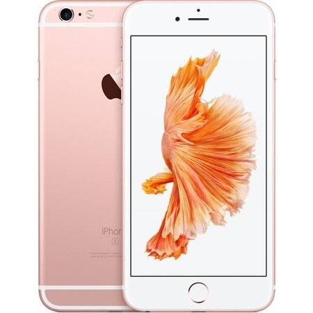 Apple iPhone 6s Plus 64GB розовый